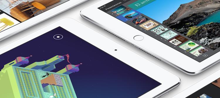 Las tablet, un 'tapado' en el reino de Apple y Samsung