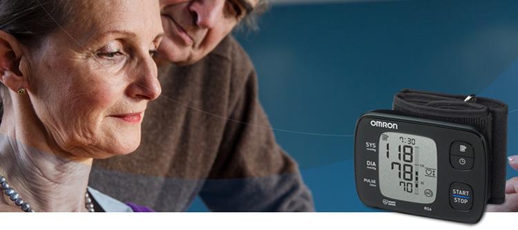 Los tensiómetros: más vale prevenir