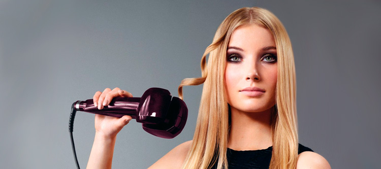 Planchas de pelo y rizadores: dale envidia a tu peluquera