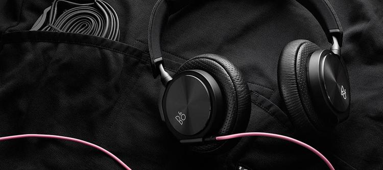 Beo Play, los auriculares de Bang & Olufsen: diseño y tecnología top