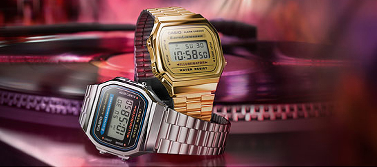 8a9adf9fbc62 Los relojes Casio