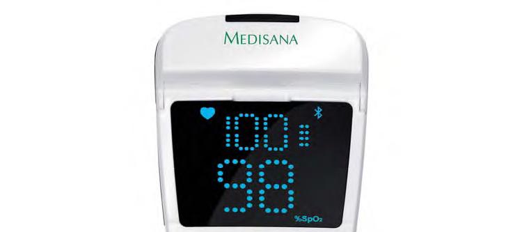 Medisana, cuida de tu salud en casa