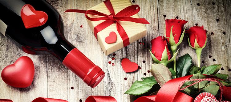 Diez ideas para triunfar en San Valentín…