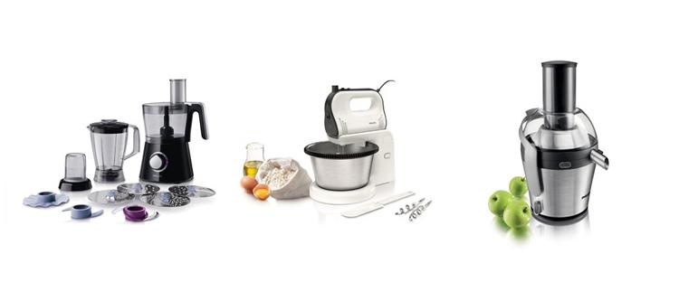 Nueve sugerencias para equipar tu cocina