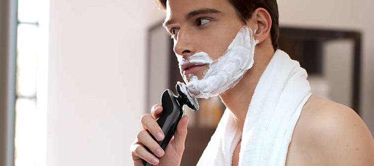 ¿Pensando comprar una maquinilla de afeitar eléctrica?