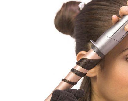 Rizadores de pelo